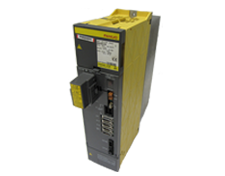 Fanuc Alpha FSSB Servo Amplifiers